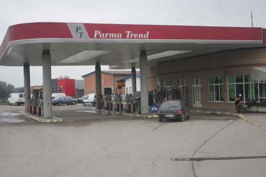 "Kraj petogodišnjeg stečaja u ""Parma Trendu"""
