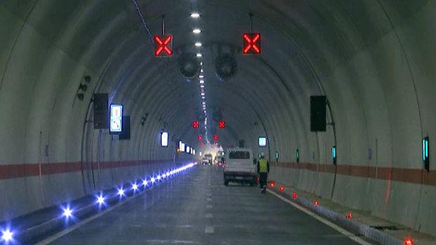 Kraj radova u tunelima Predejane i Manajle