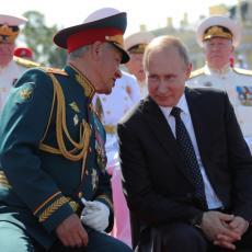 Kraj svih sporazuma? Zbog Putinovih pobeda na Krimu i u Kaspijskom moru, U VAŠINGTONU SU POLUDELI OD MUKE