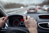 Kraj vikenda: Veći broj vozila na putevima, budite strpljivi
