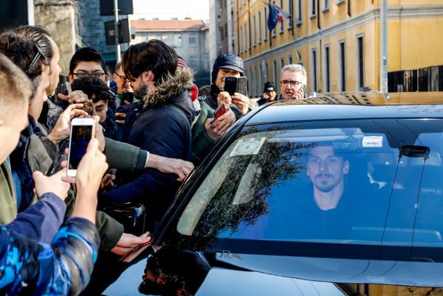 Kraj za Ibru, ovo nikad nije bilo, Milan postaje reprezentacija Balkana?