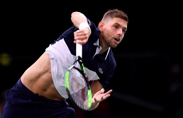 Krajinović: Sa Johansonom u Top 10, pa do vrha ATP liste