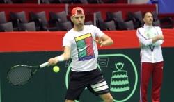 Krajinović bez plasmana u polufinale turnira u Hamburgu