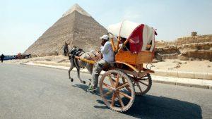 Kralj piramida eksluzivno otkriva tajne faraona