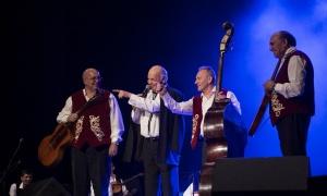 Kralj ravničarske šansone održao koncert pred punom salom Sava centra (FOTO, VIDEO)