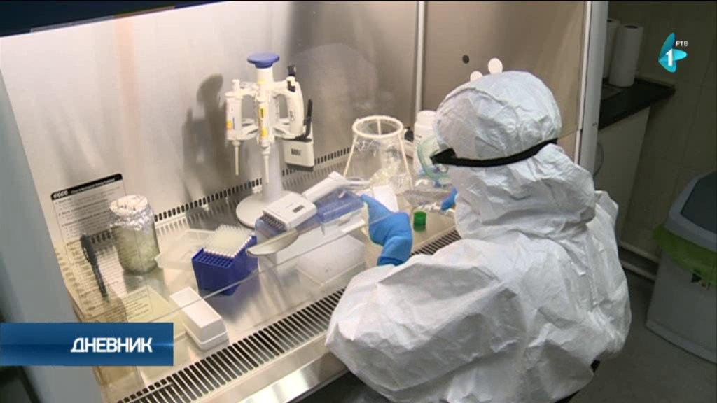 Kraljevo: Novih pozitivnih na virus korona 180