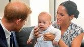 Kraljevska porodica i Velika Britanija: Hari i Megan objavili Arčijevu rođendansku fotografiju