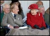 Kraljica Elizabeta II i princ Filip bili su rođaci