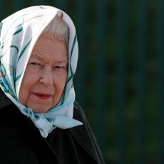 Kraljica PROSLAVILA ROĐENDAN, princ Hari nije DOŠAO, zatim VIĐENA kako NAPUŠTA imanje
