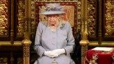 Kraljičin govor 2021: Govor kraljice Elizabete u parlamentu u senci pandemije i smrti princa Filipa