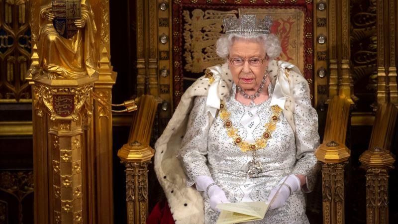 Kraljičin govor: Bregzit 31. oktobra i novi dogovor sa EU