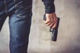 Krao, pretio pištoljem pa uhapšen u Beogradu