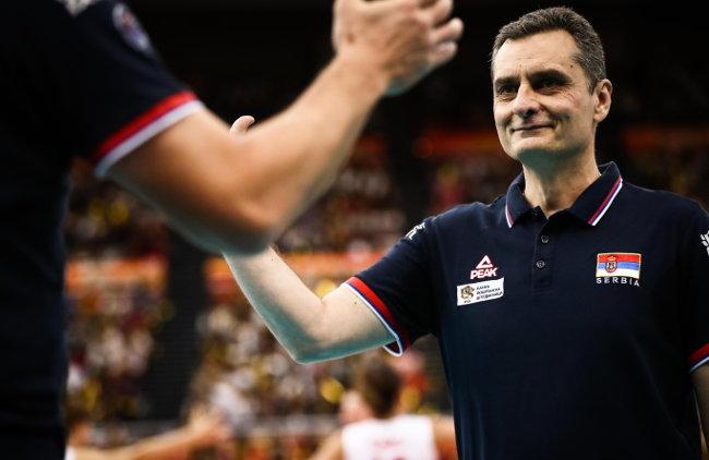 Kreće EP, svi će igrati najbolje protiv Srbije