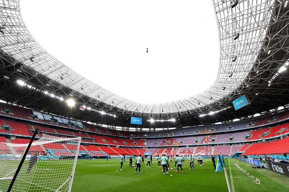 Portugal u finišu do pobede protiv Mađarske, Francuska bolja od Nemačke - presudio autogol Humelsa