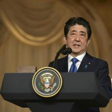Kreće u MIROVNU MISIJU: Japanski premijer uskoro u IRANU?