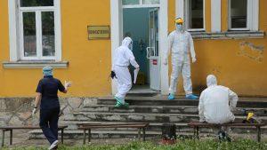 Kredit Svetske banke od 100 miliona dolara za kontrolu epidemije u Srbiji