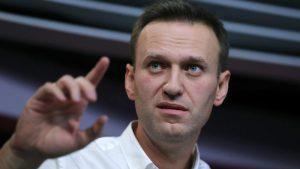 Kremlj: Moskva neće razmatrati apele Zapada da oslobodi Navaljnog, to je unutrašnja stvar