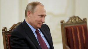 Kremlj: Nema planova za sastanak Putina i Trampa