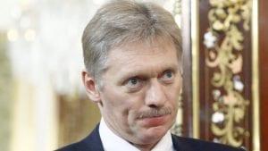 Kremlj: Razgovor Vučića i Putina u četiri oka