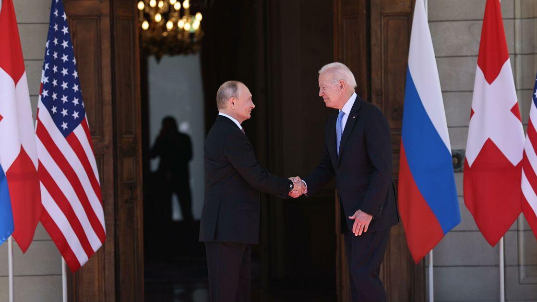 Kremlj: Razgovori Putina i Bajdena protekli otprilike kako se i očekivalo