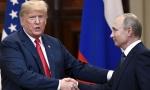Kremlj: Sastanak Putina i Trampa može da se ugovori pred G20