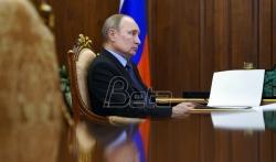 Kremlj isključio mogućnost rata sa Ukrajinom