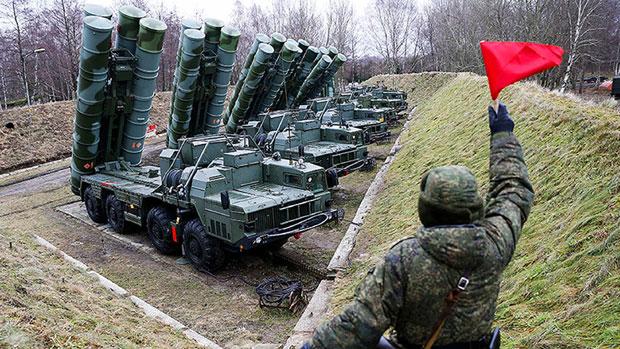 Kremlj o turskoj kupovini S-400: To je završen sporazum