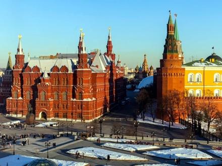 Kremllj: Nove sankcije SAD antiruski potez, odgovorićemo recipročno