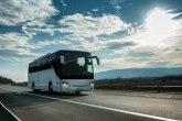 Krenuli na more u Hrvatsku, ostali na auto-putu; Iz Fliks busa za B92.net: Žao nam je