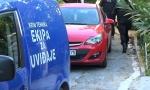 Krenuli u Crnu Goru po ranije zarađeni novac, pa poginuli: Udes kod Tivta, mladići autom udarili u betonske blokove, od siline udara ispali iz kola