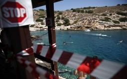 Krf, Halkidiki i Kiklade među novim žarištima epidemije u Grčkoj