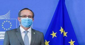 Krieziu (PS): Kosovo je u Briselu predstavljala Vlada bez legitimiteta