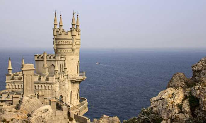 Krim: Glavne pretnje - pokušaji Ukrajine da destabilizuju poluostrvo