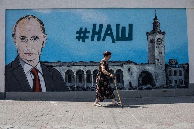Krim poručio Srbiji: Ne odugovlačite