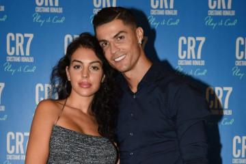 Kristijano Ronaldo i Georgina Rodrigez se venčali u tajnosti?