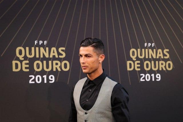 Kristijano Ronaldo na Instagramu zarađuje dvaput više od Mesija, a u tome je bolji i od Bekama