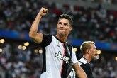 Kristijano Ronaldo negativan na koronavirus