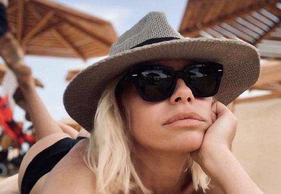 Kristina Bekvalac deportovana je sa aerodroma u Cirihu!