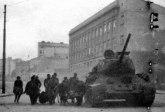 Kristina je na tenku ušla u Beograd: Nije bilo lako, vodili smo borbe po kućama sa Nemcima VIDEO