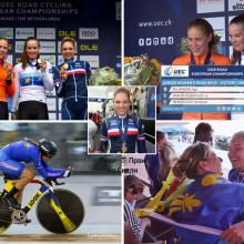 Kristini Nenadović srebro na Evropskom prvenstvu