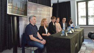 Kritičari u Hrvatskoj proglasili 'Dnevnik Diane Budisavljević' za najbolji film 2019.