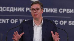 Krivična prijava protiv Aleksandra i Andreja Vučića: Propagandni ili pravosudni lek