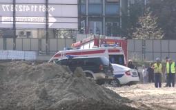 Krivične prijave protiv odgovornih za smrt radnika na gradilištu u Beogradu