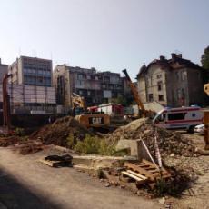 Krivične prijave zbog pogibije radnika u Kneza Miloša