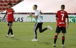 Krivični postupak protiv navijača koji je utrčao u teren u Majorki