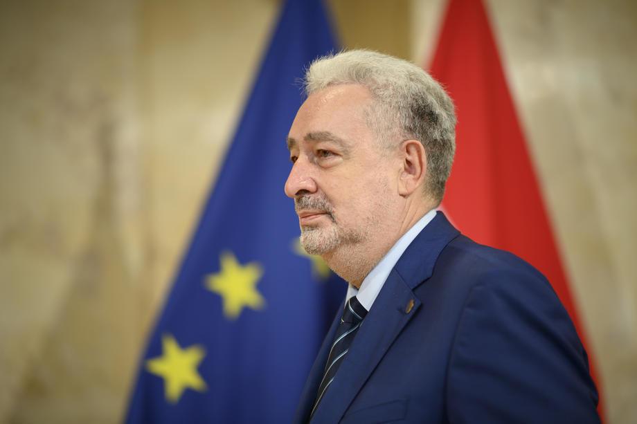 Krivokapić: Spremni smo da potpišemo Temeljni ugovor