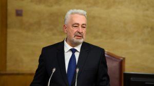Krivokapić: Uskoro temeljni ugovor Crne Gore i SPC