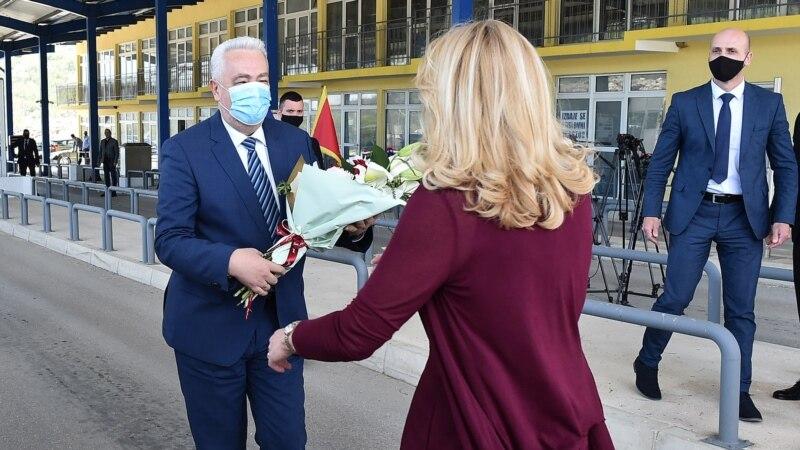 Krivokapić i Cvijanović ozvaničili ukidanje putarina na prelazu Meljine – Petijevići