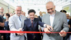 Krivokapić i Rama otvorili novi granični prelaz između Crne Gore i Albanije