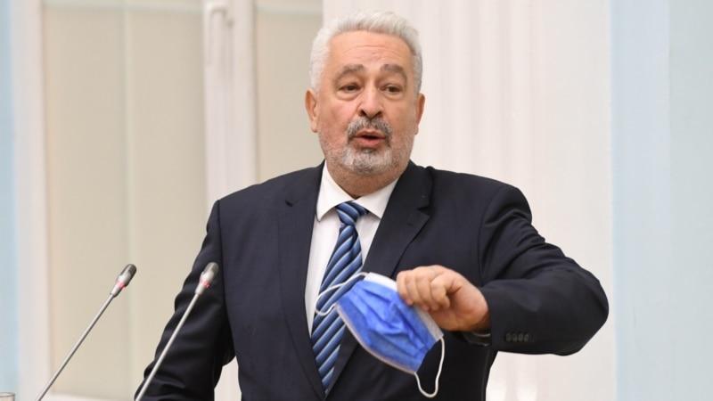 Krivokapić negira ocene DF da se tajno sastaje sa Đukanovićem